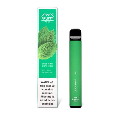 Puff Bar Plus Disposable Vape In 2020 Vape Vape Mods Puffed