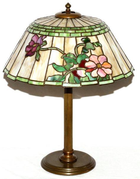 Original 1930's Art Deco Saturn Planet Lamp >>> These rare