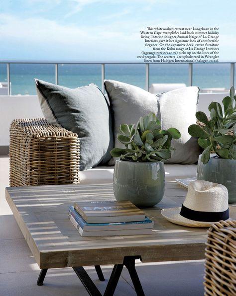 Außergewöhnlich City Lounge Donna Für Terrasse Und Garten Von Stern Möbel   Terrassentrends  2017 | Outdoor Möbel Für Terrasse Und Garten | Pinterest