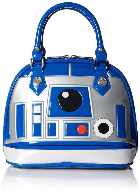 Loving this R2-D2 handbag