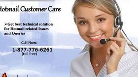 Make a call on Hotmail Support Number 1-877-776-6261 toll free number. This is toll free number now you can solve all issue to connect with our hotmail experts on this support number 24*7. For more details log in to our website http://www.monktech.net/hotmail-tech-support-phone-number.html