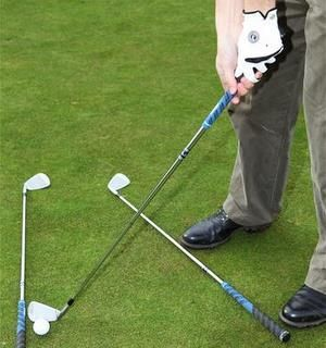 Golf Tips Three Steps To Hitting A Fade Learn How To Curve The Golf Ball Left To Right To Help You Around Golf Swing Mechanics Golf Putting Tips Golf Swing