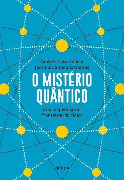 15 Livros De Fisica Quantica Para Baixar E Ler Fisica Quantica