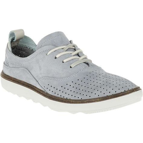 253e2df760dc1 Merrell Women's Around Town Lace Air Shoe | Products в 2019 г. | Обувь