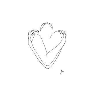 Flowsofly Artist Flowsofly Foto I Video V Instagram In 2020 Line Art Line Art Drawings Art Tattoo