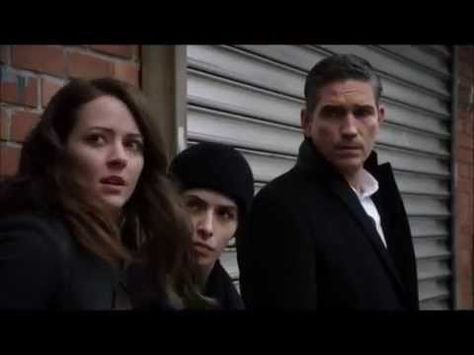 List of Pinterest person of interest root and shaw scene pictures