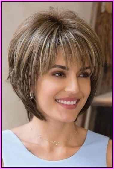 Die Schonsten Trendfrisuren 84362 Full Frisuren Bob Ab 50 Manner