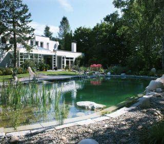 Klassische Gartengestaltung Klassisch Steine Gartengestaltung