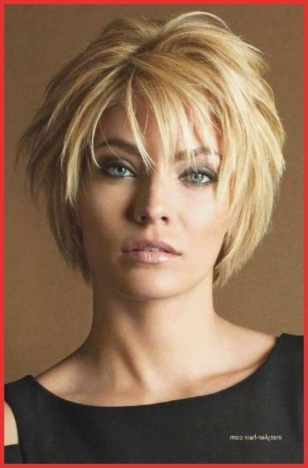 Image Result For Hairstyles For Older Thinning Hair Short