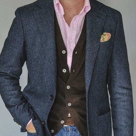 dandystyle Some transitional colors and...
