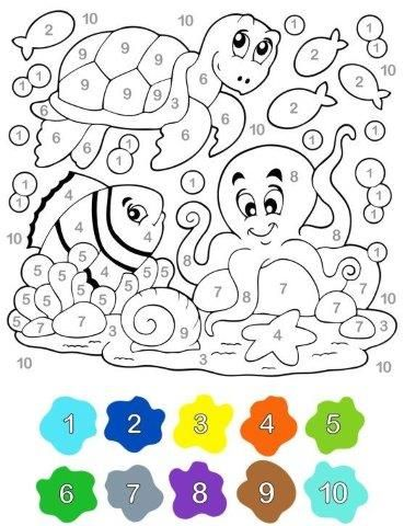 27 Atividades Pintura Dirigida Tambem Em Ingles Educacao Infantil Aluno On Atividades De Pintura Atividades De Colorir Educacao Infantil
