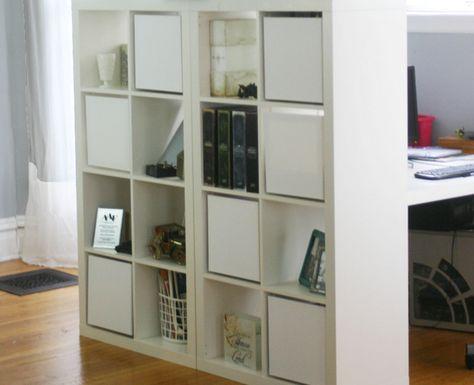 Ikea Hack 10 Manieren Om Een Leuke Draai Aan Je Expedit