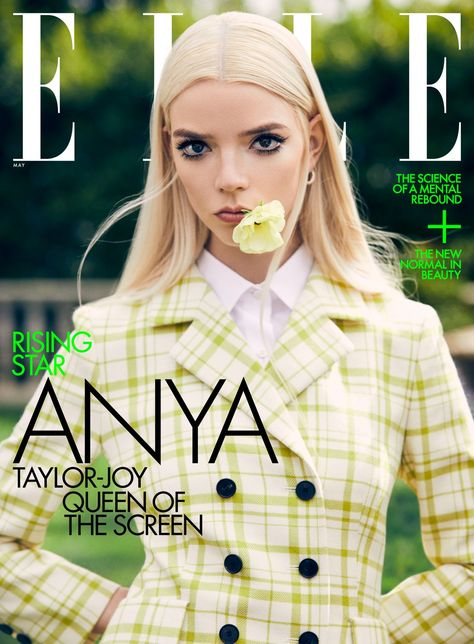 Anya Taylor-Joy Is the Queen of the Screen