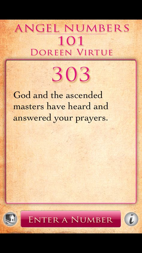 Angel number 303 - Angel Number 303 gives you the courage to live your life with…