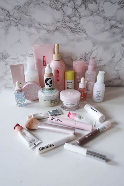 Glossier Turns 4: Sharing My All-Time Favorite Posts and Products — KEEP CALM AND CHIFFON