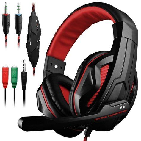 Gaming Headset eb83c6c0ce57