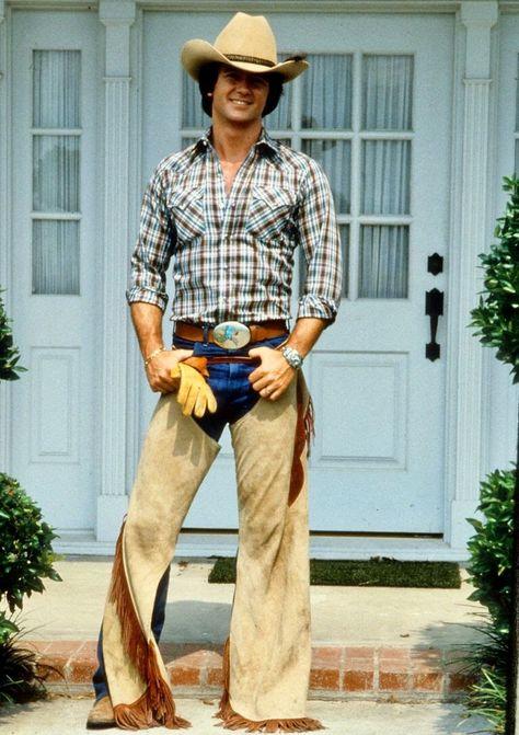 Dallas Bobby Ewing