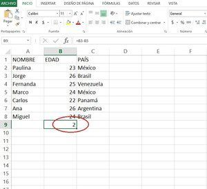 Cómo Usar Formulas Básicas De Excel Formulas Diseño De Página Signo De Igual