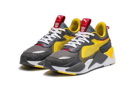 hasbro puma rs x transformers pack 2018 november december footwear 65e1dc387