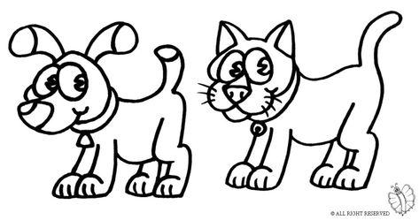 Cani Da Colorare 6 Cani Da Colorare Per Adulti Ohay Info Disegni Da