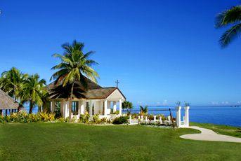 Fiji Holiday PackagesFiji HoneymoonFiji WeddingLuxury Resorts