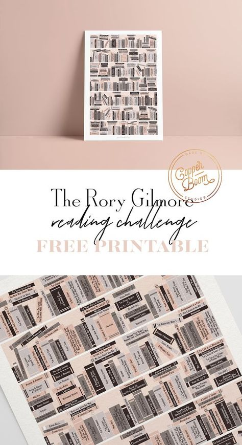 image regarding Rory Gilmore Reading List Printable named Record of Pinterest rory gilmore publications troubles printable
