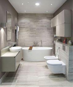 Industrial Style Bathroom Decor Ideas Bagni Moderni Bagno
