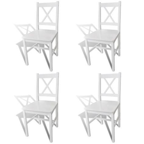 4x Esszimmerstuhl Kuchenstuhl Holzstuhl Massivholz Esszimmer Stuhl Landhaus Sparen25 Com Sparen25 De Sparen25 In Stuhl Landhaus Esstisch Stuhle Holzstuhle