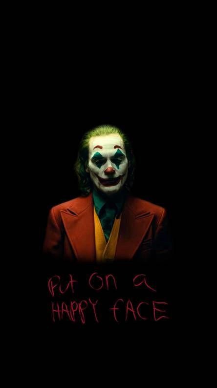 Joker Movie Wallpaper 2020 Filmes Joker 3d wallpaper for iphone