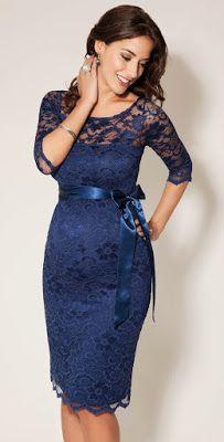 Vestidos Elegantes Para Embarazadas Modest Clothing