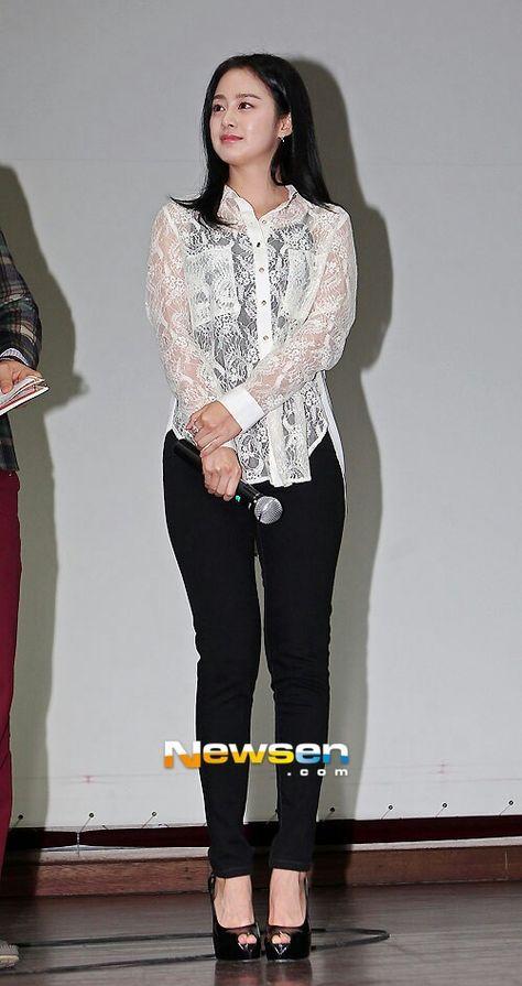 318 Best Kim Tae Hee images | Kim tae hee, Korean