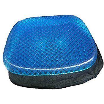 Wondergel Original Gel Seat Cushion Wondergel Https Www Amazon