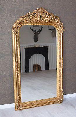 Finden Sie Top Angebote Fur Trumeau Spiegel Wandspiegel Barockspiegel Kaminspiegel Chateau Ganzkorperspiegel Bei Ebay Kos Kamin Spiegel Barock Spiegel Spiegel