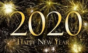 Happy New Year And Decade 2020 Happy New Year Greetings New Year Wishes Happy New Year Wishes