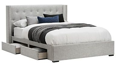 75 Different Types of Beds, Styles and Frames - The Ultimate ...