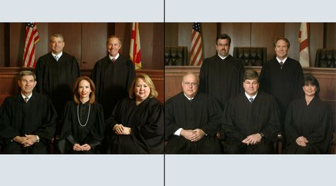Alabama Court of Criminal Appeals and Alabama Court of Civil Appeals © judicial.alabama.gov