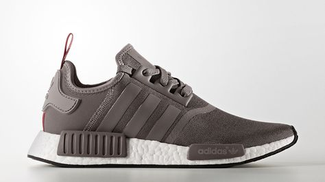 2f58eed0f The adidas NMD is starting off the Holiday 2016 season with a bang as nine  distinct colorways of three different NMD styles are headed for a release.