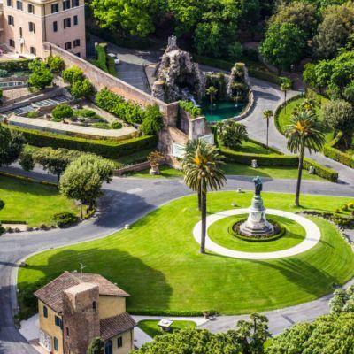 69541d5f66164771b38fb73c51abda96 - Vatican Gardens And Vatican Museums Tour