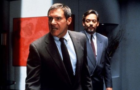 Raul Julia - Presumed Innocent Leading Men\/Good \ Bad - presumed innocent
