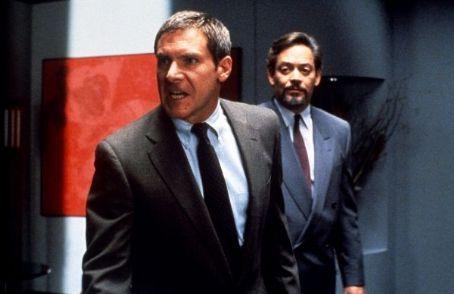 Raul Julia - Presumed Innocent Leading Men\/Good \ Bad - movie presumed innocent