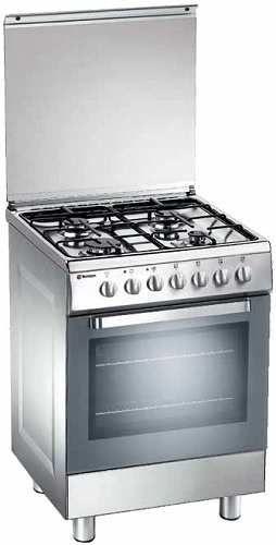 Prezzi e Sconti: #Lofra pbi126smfemf/2ci cucina ad Euro 2036.17 in ...
