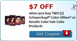 Schwarzkopf Color Ultime Flaming Reds Hair Coloring Kit, 5.22 Ruby ...