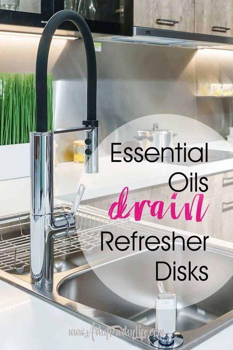 My Kitchen Sink Drain Smells Dandk Organizer