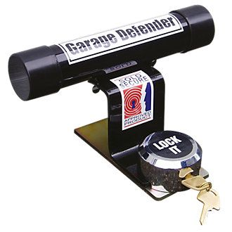 Squire Garage Defender Home Security Tips Garage Door Security Security Cameras For Home