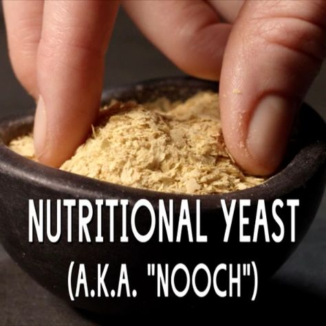 Hypothyroidism Revolution - Nutritional yeast — sometimes called Nooch — is not just for vegans or vegetarians — nutritional yeast works in any soup or stew, and is wonderful on popcorn too! - Thyrotropin levels and risk of fatal coronary heart disease
