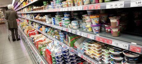 """Lebensmittelkennzeichnung: Union akzeptiert """"Nutri-Score"""": Die Union wird der neuen Lebensmittelkennzeichnung Nutri-Score nicht im Wege… #akzeptiert #die #Lebensmittelkennzeichnung #NutriScore #Union #wird"""