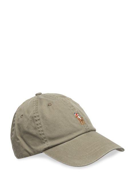 befbc8d9b polo ralph lauren classic sport cap w  small pp mill olive men accessories    bags hats caps  8dUhwKKp-ltoZyFs0