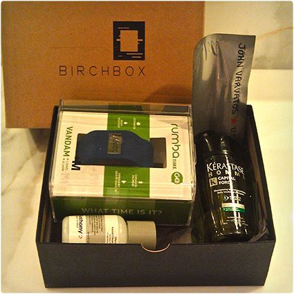 12 Cool Monthly Subscription Boxes For Men Presents Subscription
