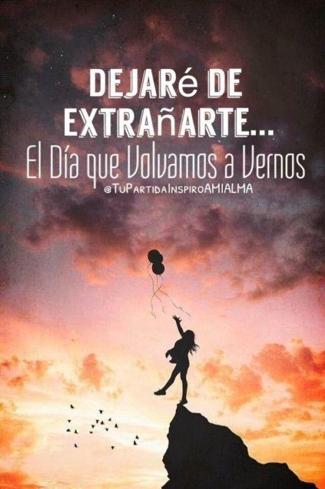 Imagenes De Te Extrano Amor Las Mejores Imagenes Online Frases De Consuelo Frases Cielo Dolor Del Alma Frases