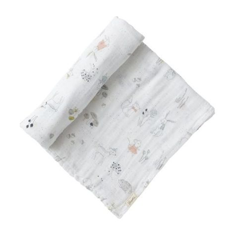Kissy Kissy Baby-Boys Infant King of The Castle Print Receiving Blanket